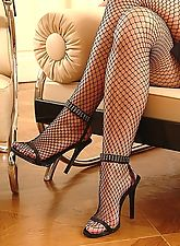 great legs in high heels, Uniform Fantasies